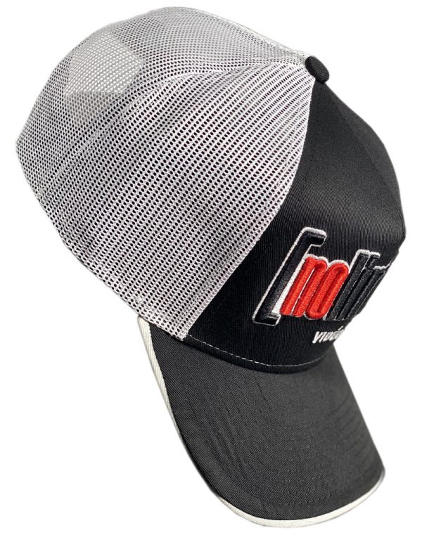 cap casquette truker nolimits alsace steve maire collection extrem mode lifestyle french france red black white